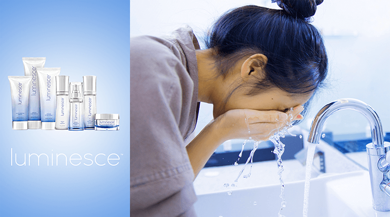 Luminesce Anti-aging Skin Care Jeunesse Skin Care