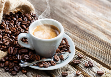 """2017 Three to four cups of coffee a day linked to longer life Three or 4 cups a day confers greatest benefit, except in pregnancy and for women at risk of fracture Drinking coffee is """"more likely to benefit health than to harm it"""" for a range of health outcomes, say researchers in The BMJ today. Posted YogaGrit.com"""