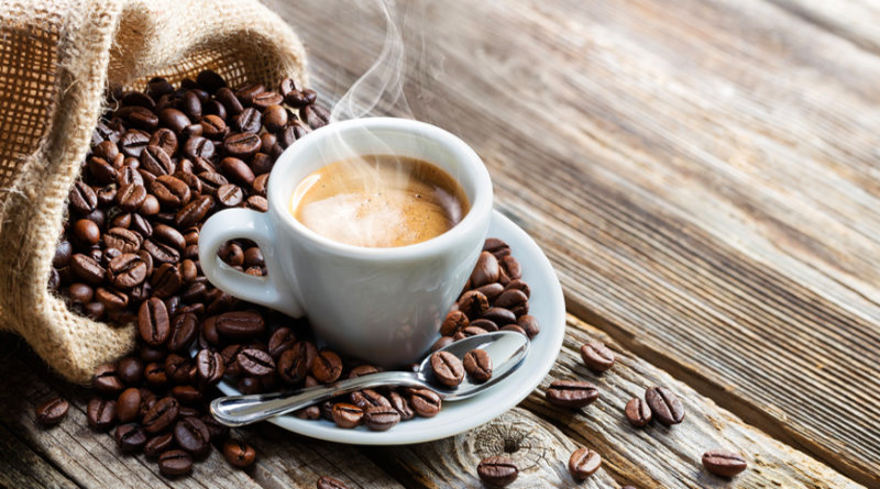 "2017 Three to four cups of coffee a day linked to longer life Three or 4 cups a day confers greatest benefit, except in pregnancy and for women at risk of fracture Drinking coffee is ""more likely to benefit health than to harm it"" for a range of health outcomes, say researchers in The BMJ today. Posted YogaGrit.com"