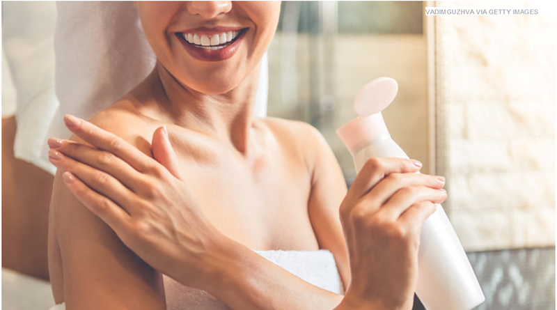 How Can you protect your skin in winter, yogagrit.com