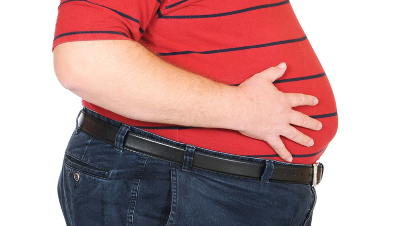 obesity rates keep rising for U.S. adults - from YogaGrit.com