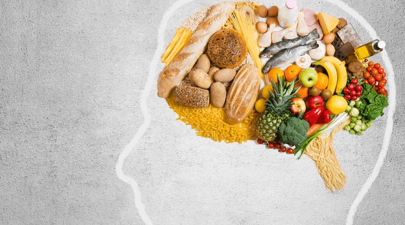 Your Brain on Food, YogaGrit Blog, article IDEAFit magazine 11-19-18